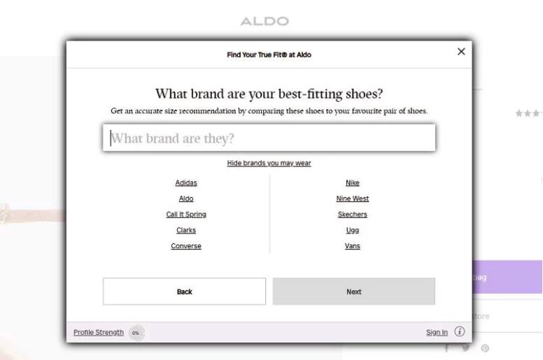 aldo-guide